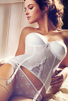 Erotic French Lingerie at its finest