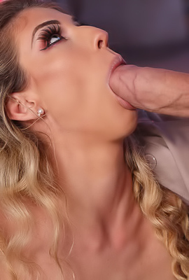 Shona River Finds The Satisfaction In Big Hard Cock